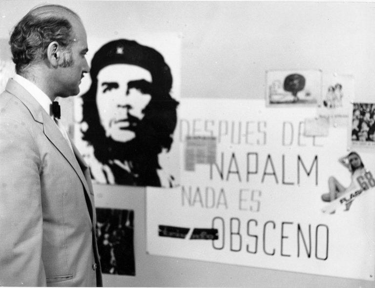 'La respuesta (The Answer)', 1976, de Josep Maria Forn | Filmoteca de Catalunya