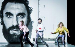 'Im Herzen der Gewalt (Al cor de la violència)', de Thomas Ostermeier, serà a Temporada Alta el 3 de desembre