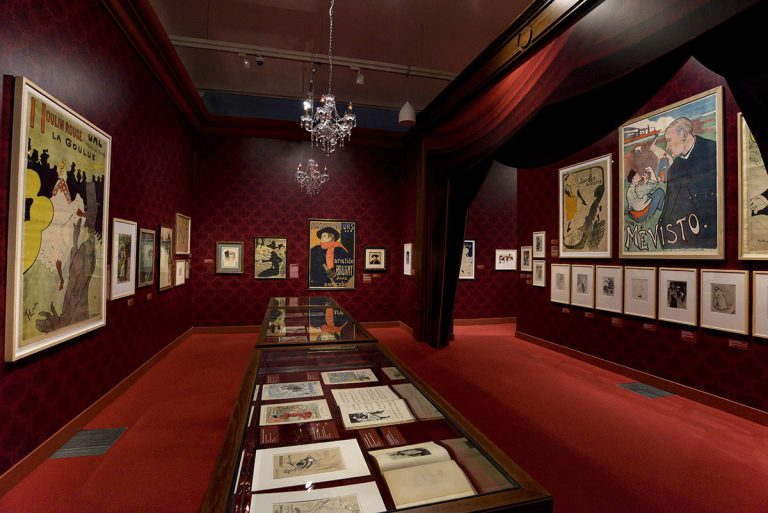La mostra sense precedents, amb 345 obres | CaixaForum