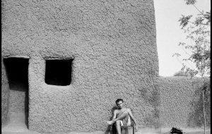 Miquel Barceló, retratat per Jean Marie del Moral              | Jean Marie del Moral