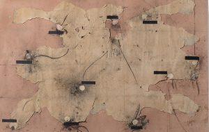 Les 'Cartografies' de Frederic Amat              | Frederic Amat / Artur Ramon Art