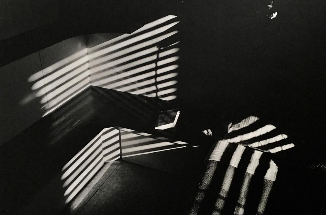 Escletxes de llum, 1976              | Eduard Olivella