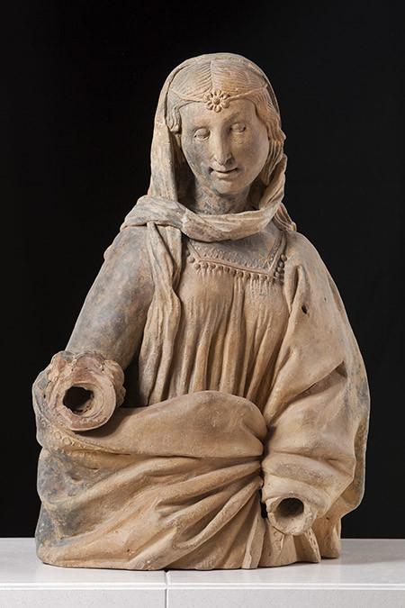Les joies de l'exposició permanent del Museu de Mallorca