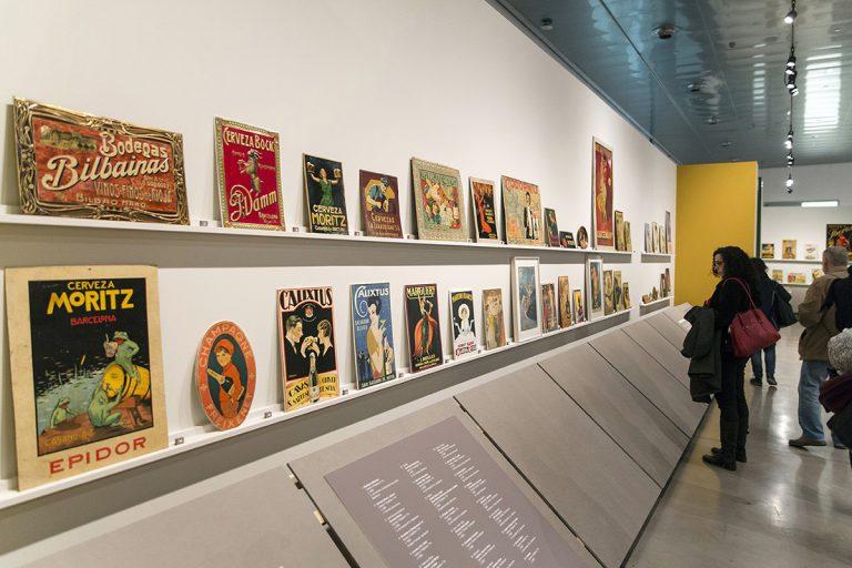 'El boom de la publicitat', al Museu del Disseny