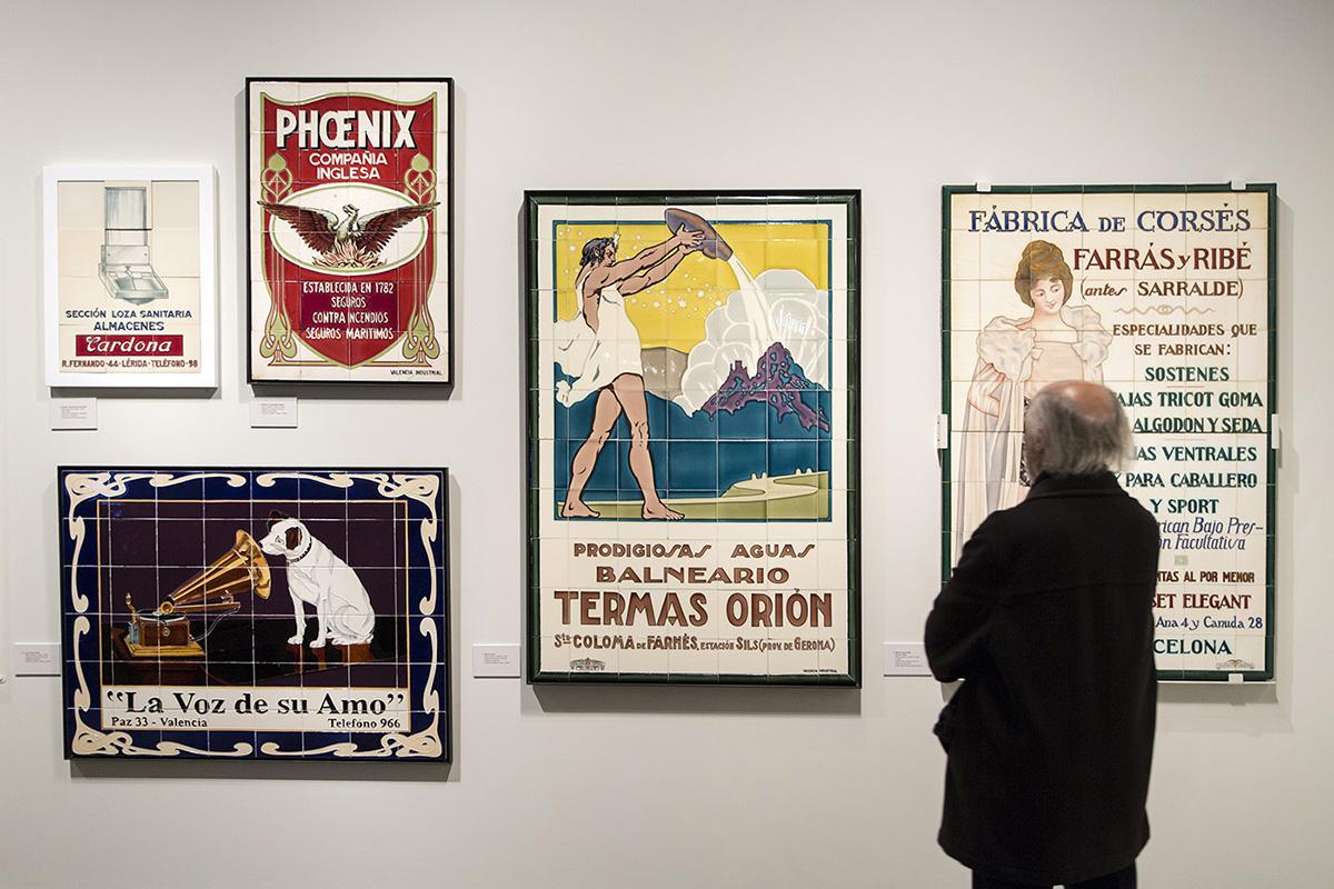 'El boom de la publicitat', al Museu del Disseny              | Museu del Disseny