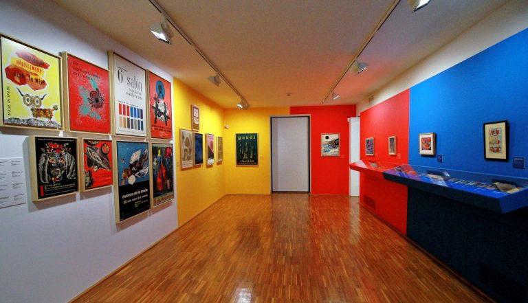 Imatge de l'exposició | Joan Caimel