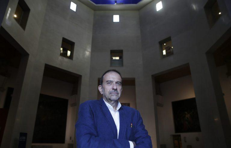 José Ignacio Casar Pinazo. Fotografia: EFE