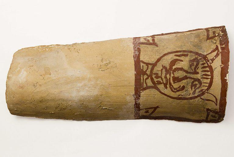 Teula, una de les joies de l'exposició permanent del Museu de Mallorca
