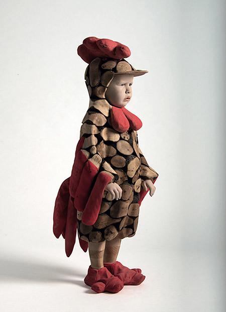'Pollastre de Nadal', Efraïm Rodríguez Cobos