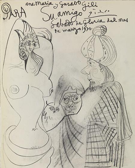 Arxiu personal de Picasso