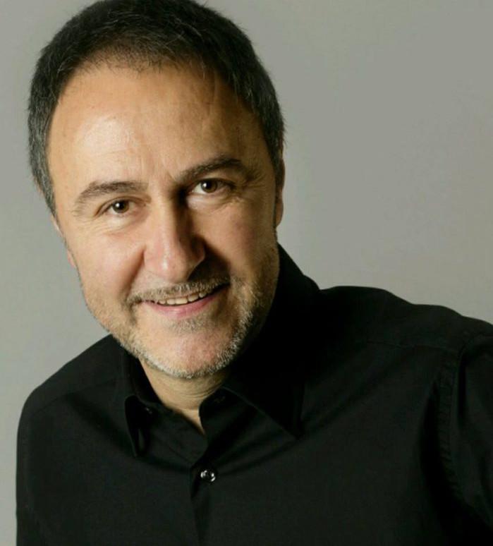 Lluís Sintes, actual president de Joventuts Musicals de Maó. Foto de JJMM de Maó.