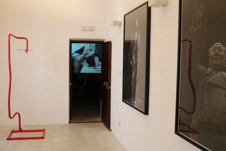 Uns Premis Ciutat de Palma d'Arts Visuals molt actuals, al Casal Solleric