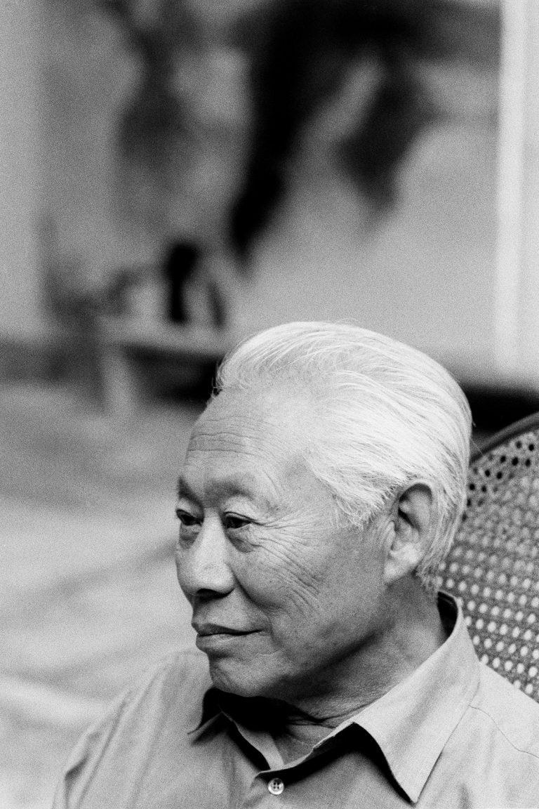 Zao Wou-Ki / Jean Marie del Moral