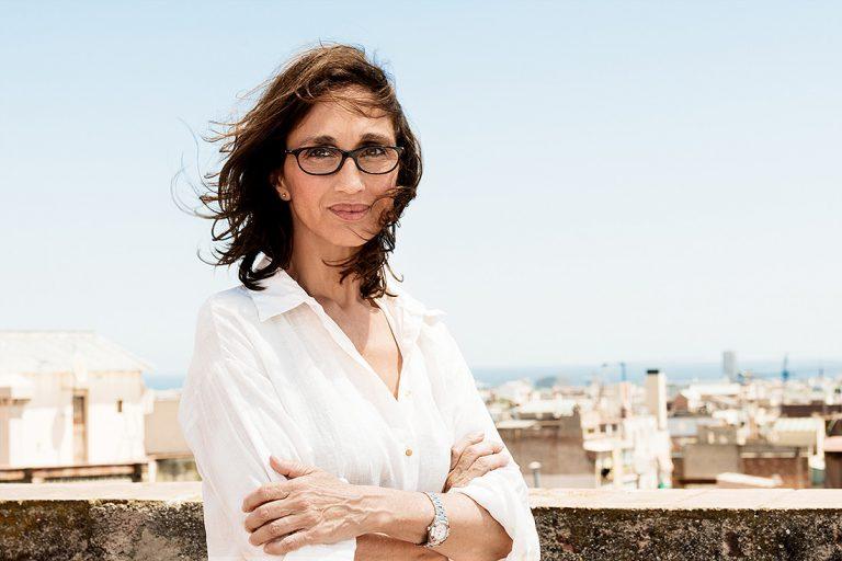 La directora Sílvia Munt. Foto: Felipe Mena