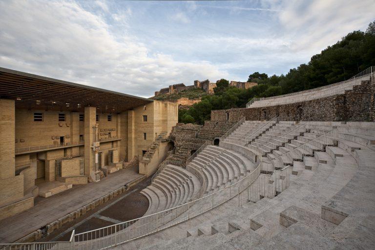 Teatre Romà de Sagunt.