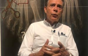 Joan-Pere Viladecans als Espais Volart
