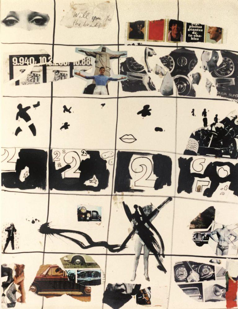 'Liberxina. Pop i nous comportaments artístics, 1966-1971', al MNAC