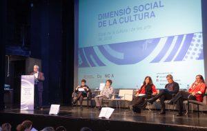 Presentació de l'informe del CoNCA              | CoNCA