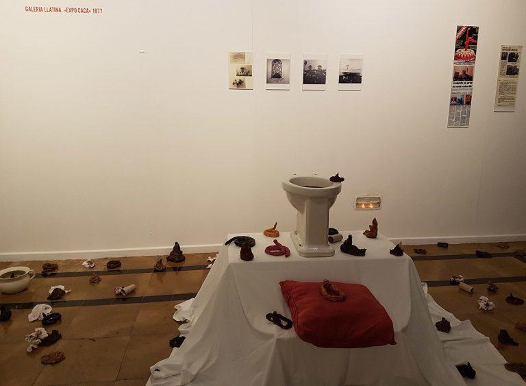 Imatge de l''Expo-Caca'