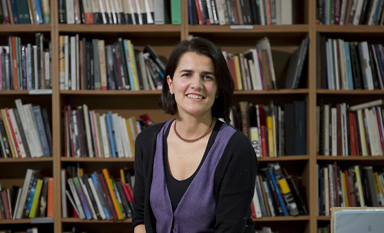 Judit Carrera, nova directora del CCCB              | Miquel Taverna / CCCB