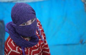 'Purple Muslim', d'Erkan Özgen              | Erkan Özgen, Fundació Antoni Tàpies