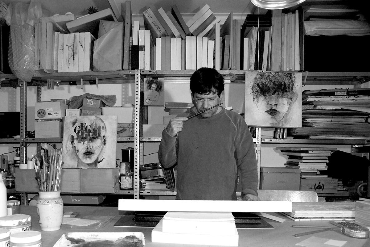 Francesc Florit, pintor i poeta              | Francesc Florit web