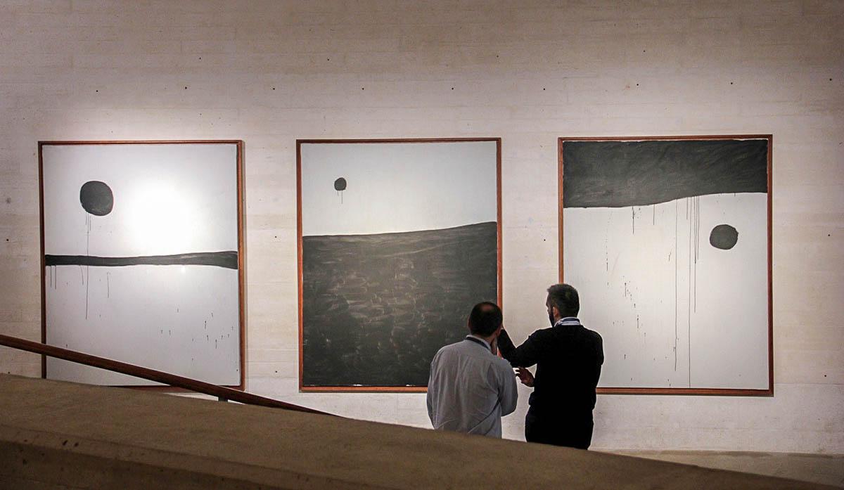 'Miró, esperit salvatge', a la Fundació Miró Mallorca              | Fundació Miró Mallorca