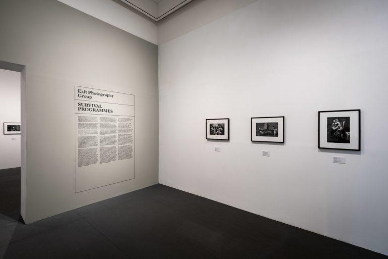 Imatge de l'exposició a la Virreina. ICUB