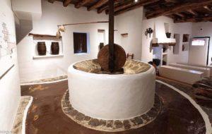 Can Ros, el Museu Etnogràfic d'Eivissa. Foto: Fundació Illes Balears