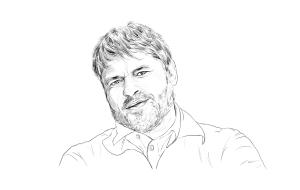 Iván de la Nuez publica 'Teoría de la retaguardia'              | Il·lustració de Josuene