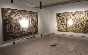 L'exposició 'Llindar i celístia' de Jordi Fulla es divideix en cinc àmbits              | RCS