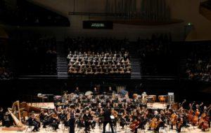 Ligeti, Philharmoni de Paris, 7 de desembre de 2018