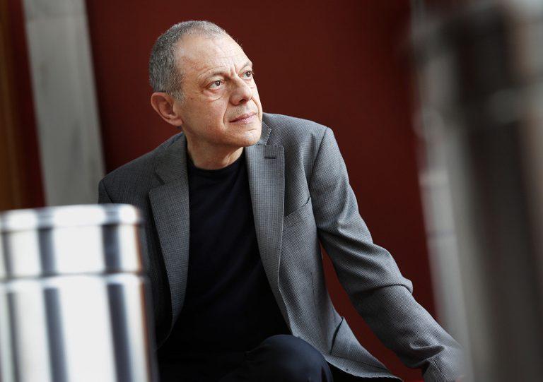Lluís Pasqual va tocar poder amb 25 anys i no l'ha deixat fins als 67 (per ara) | Jordi Play
