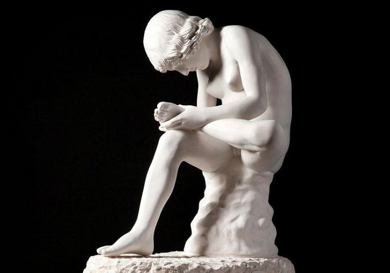 La nena de l'espina. Mateo Maté