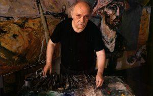 Jaume Muxart, en una imatge publicada a la revista 815 d'EL TEMPS, el 29 de gener del 2000              | Xavier Larrosa