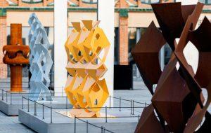 Rinus Roelofs, al Cosmocaixa de Barcelona              | Cosmocaixa