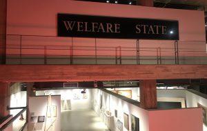 Welfare State, 1987              | Francesc Abad