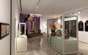 Vista de sala del Museu de Menorca              | Carles Jiménez