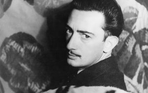 Salvador Dalí, el 1939              | Wikimedia Commons