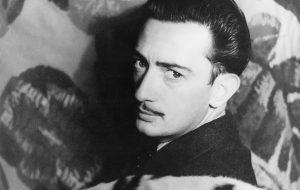 Salvador Dalí, el 1939              | Wikimedia Commons