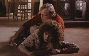 La controvertida escena de 'L'últim tango a París'