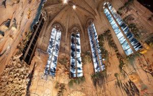 La Capella del Santíssim, obra de Miquel Barceló              | Miquel Barceló
