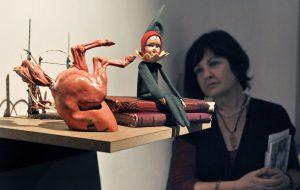 Glòria Bosch              | Robin Townsend