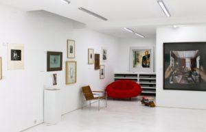 Juan Naranjo Galeria
