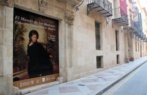 Museu de Belles Arts Gravina d'Alacant
