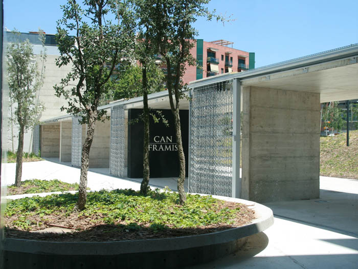 Fundació Vila Casas - Can Framis
