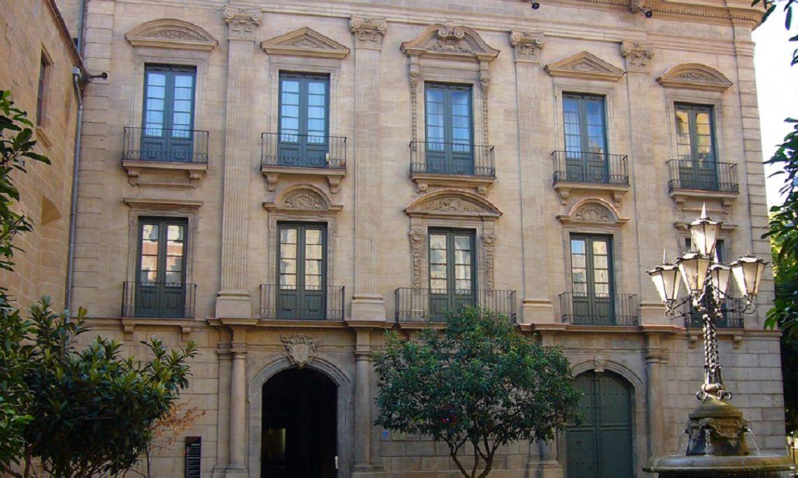 Museu Diocesà i Comarcal de Solsona