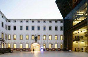 Centre de Cultura Contemporània de Barcelona