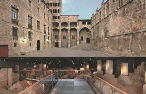 MUHBA – Museu d'Història de Barcelona
