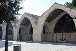 Reials Drassanes de València